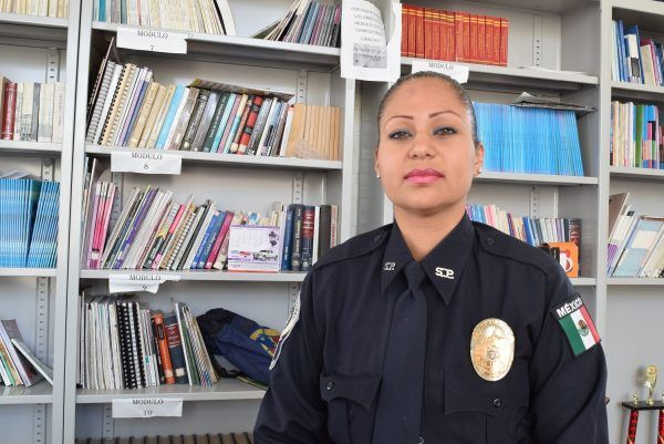 APOYA SUBSISTEMA DE PREPARATORIA ABIERTA EN EDUCACIÓN DE POLICÍAS MUNICIPALES