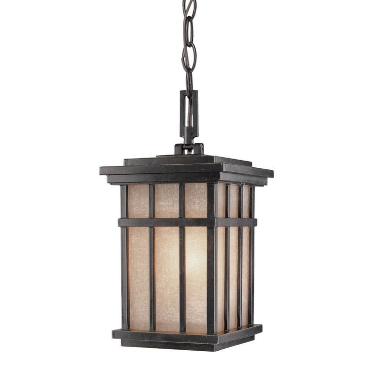 Dolan Designs 9143 68 Freeport 1 Light Exterior Hanging Lantern In  Winchester