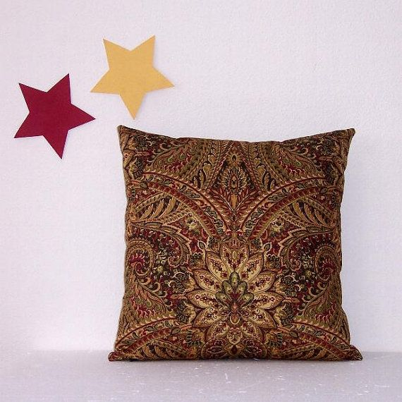 85 Best Decorative Pillows Images On Pinterest Sofas