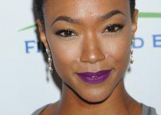 Sonequa Martin-Green Cast As Lead In 'Star Trek: Discovery'