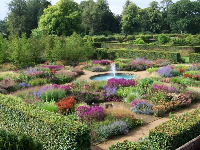 59 best images about piet oudolf designs on pinterest gardens perennials and design process for Garden design yorkshire