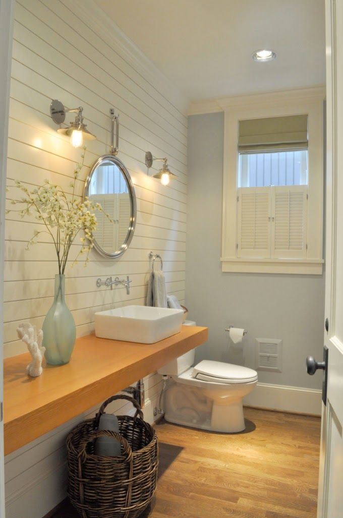 1000 Images About Ship Lap Bathroom On Pinterest House