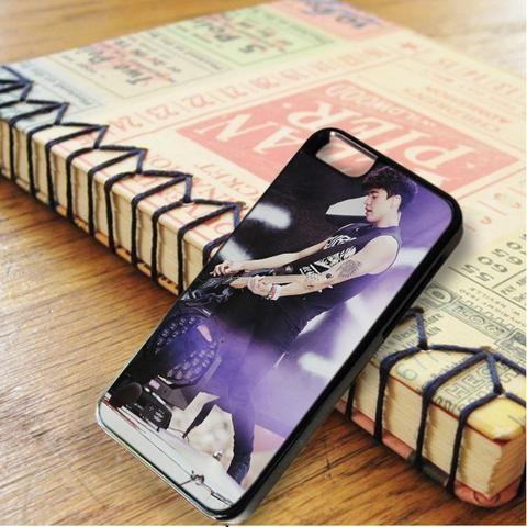 Calum Hood 5sos 5 Seconds Of Summer iPhone 6|iPhone 6S Case