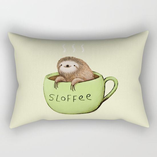 Check out society6curated.com for more! @society6 #illustration #home #decor #homedecor #interior #design #interiordesign #buy #shop #shopping #sale #apartment #apartmentgoals #sophomore #year #house #fun #cool #unique #gift #giftidea #idea #pillows #sloth #coffee #cute #adorable #funny #lol