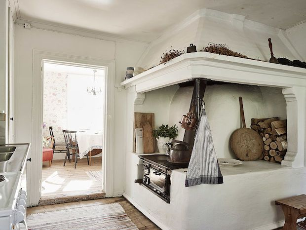 An idyllic Swedish summer cottage in Orust