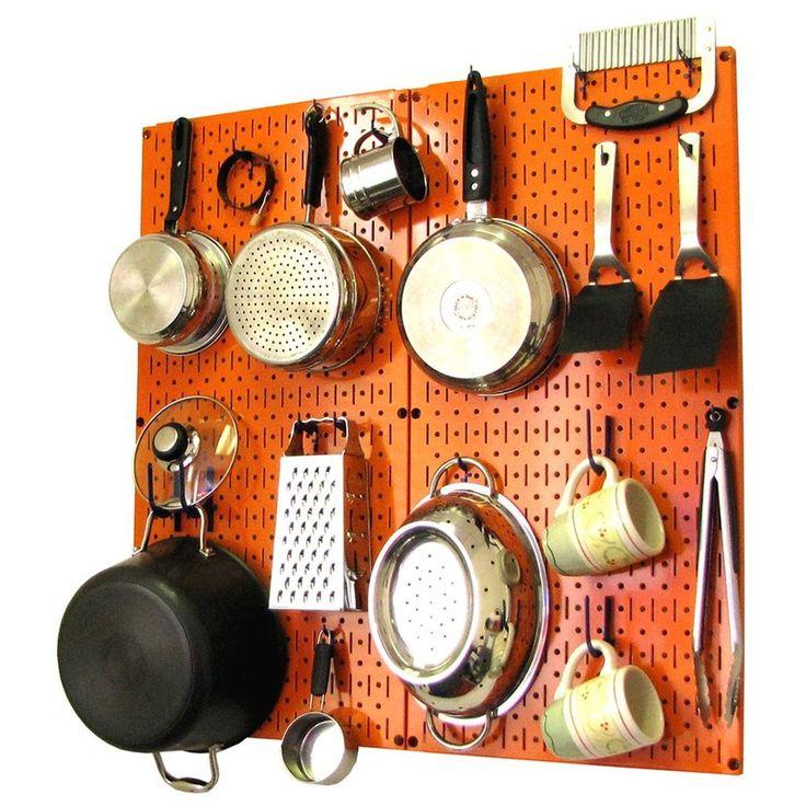 25 Best Ideas About Burnt Orange Kitchen On Pinterest: Best 25+ Orange Kitchen Walls Ideas On Pinterest