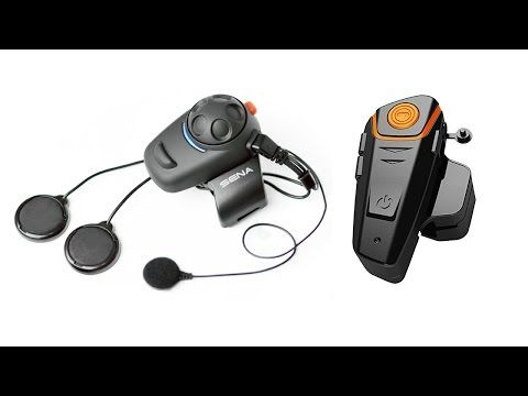 Top 5 Best Motorcycle Bluetooth Headset Reviews 2016 Best Bluetooth Moto...