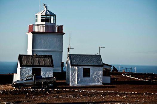Cape Borda Lighthouse, Kangaroo Island SA