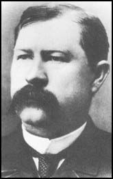 Virgil Earp, second-oldest of the Earp brothers and a respected western lawman in his own right. The leader of the Earp faction in the famous gunfight at the OK Corral, where he was wounded. One of his arms was crippled by a shot from ambush in Tombstone.