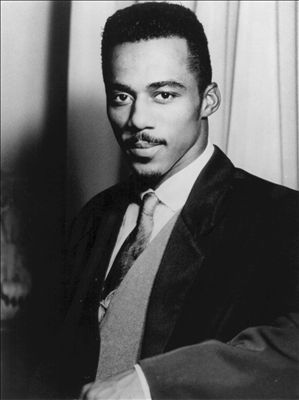 Ralph Tresvant, member of New Edition and known for his solo hit single Sensitivity