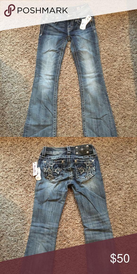 Little Girls Miss Me Bootleg Jeans Little Girls Miss Me Skinny Jeans Miss Me Bottoms Jeans