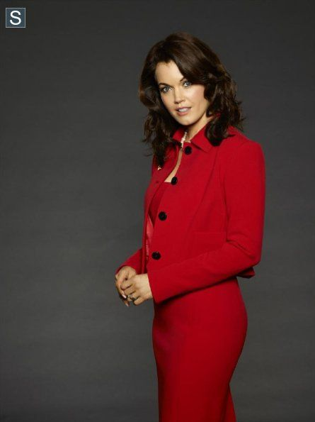 Scandal - Season 3 - New Cast Promotional Photos