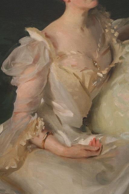 The Wyndham Sisters, John Singer Sargent