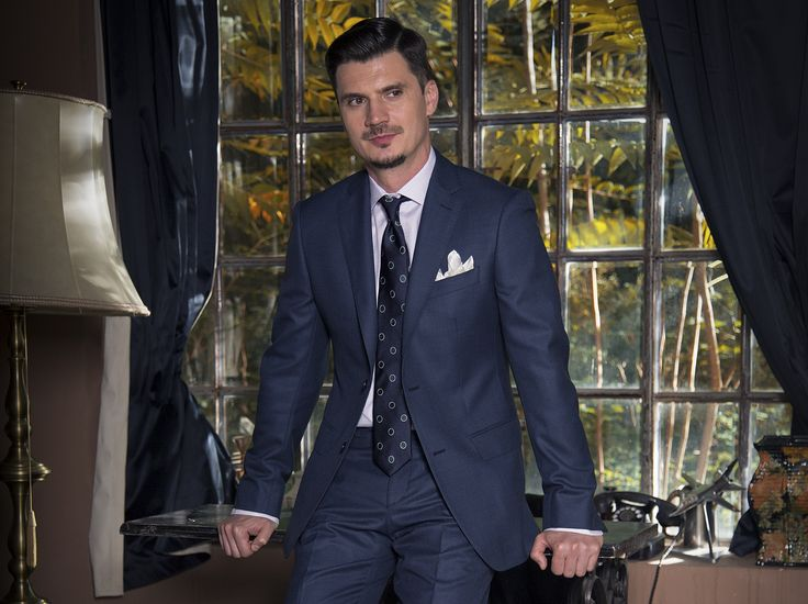 Discover the BEAUFORT TWO suit