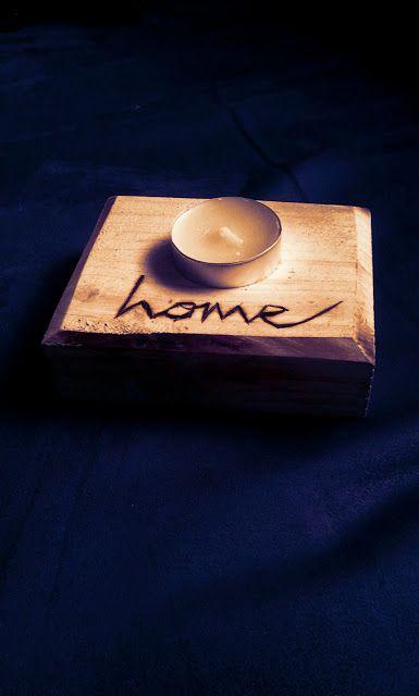 Świecznik / Candle holder