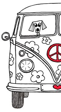 MUDD VW BUS
