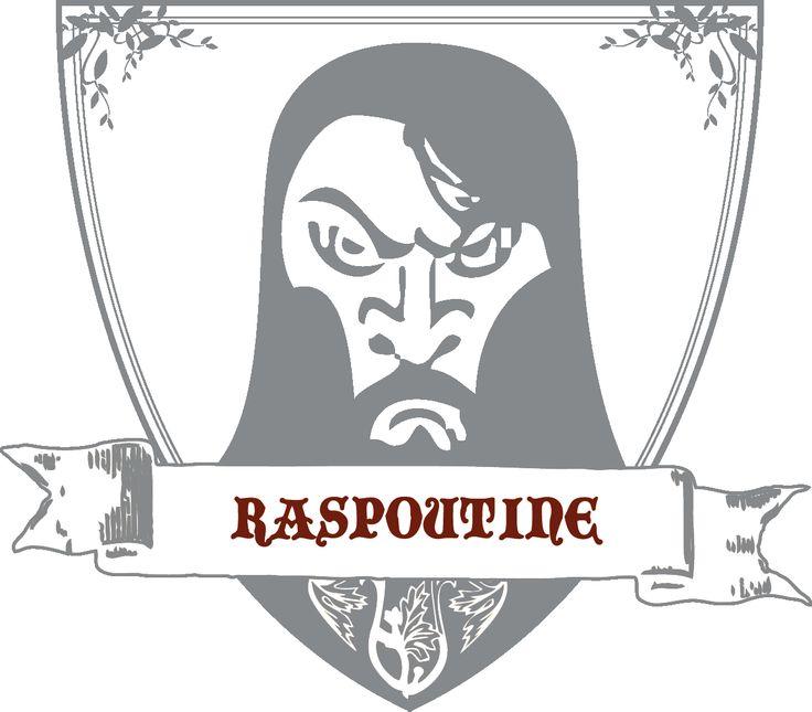 ChezRaspoutine