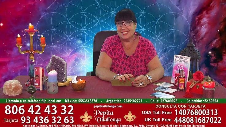 Emisión en directo de Pepita Vilallonga . https://youtu.be/CXp_ZhF3zJY