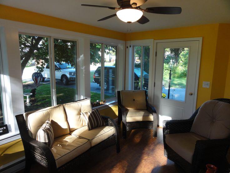 Screened Porches, Sunrooms, Decks, Sunroom, Indoor Sunrooms, Front Porches,  Terraces, Terrace
