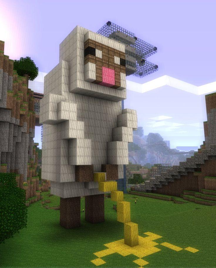 410 best minecraft images on pinterest minecraft - Minecraft house ideas ...