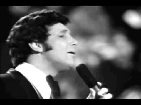 Green Green Grass Of Home - Tom Jones - YouTube Number One 1 December 1966 7 weeks