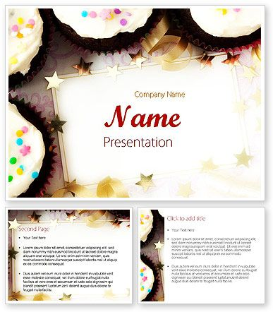 powerpoint invite template