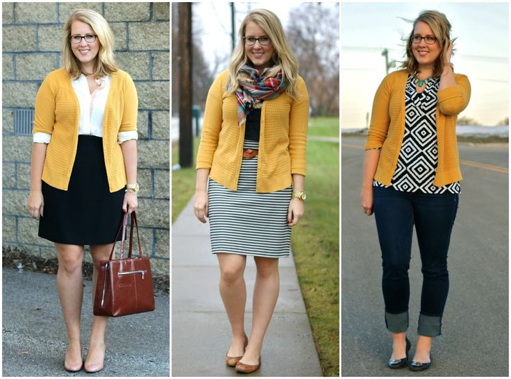 The 25  best Yellow cardigan outfits ideas on Pinterest | Mustard ...