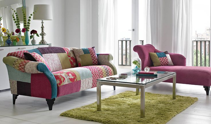 Unique furniture | DFS