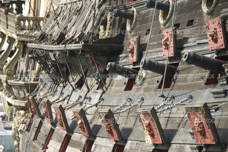 Old Ships - Bing Images