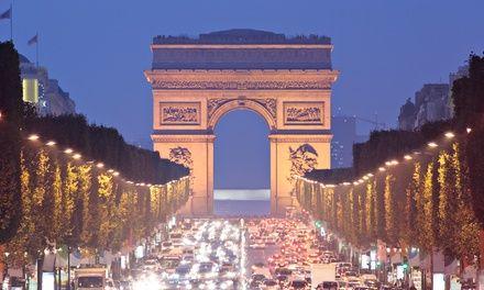 Hôtel Romance Malesherbes à Paris : Escapade romantique en plein cœur de la Ville Lumière: #PARIS 60.00€ au lieu de 129.00€ (53% de…