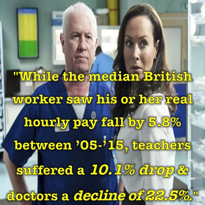 Graphic by Russell Whitehouse.  #corbyn #jeremycorbyn #labour #labourparty #england #parliament #uk #nhs #healthcare #education #theresamay #safetynet #austerity #woke #british