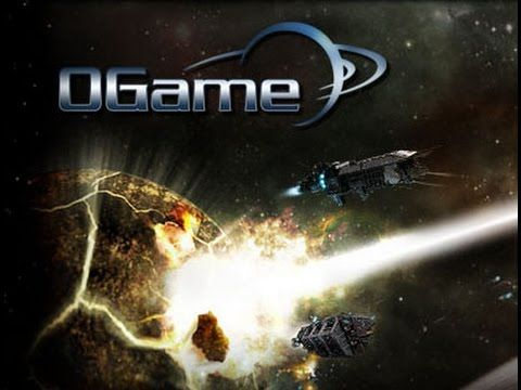 OGame UK Trailer Join OGame UK Now - http://ogameuk.weebly.com/