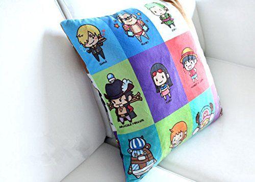 ONE PIECE Anime Cartoon Kissen Kreative Kinder Haarkissen Fashion PP-Baumwolle Kissen Startseite dekorative Sofakissen Mode Hochzeitsgeschenk personalisierte Kissen Atmungsaktive antibakterielle und antimykotische Autodekoration Kissen 45*45cm Can i do best http://www.amazon.de/dp/B00W3JYON0/ref=cm_sw_r_pi_dp_PAGxwb0JDJTHK