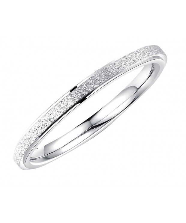 Promise 18k white gold filled Magnificent white sapphire WOMAN ring SzJ-SzR