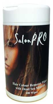 SALON PRO TINT/DYE WIPES (100's) – Glitter Box Beauty