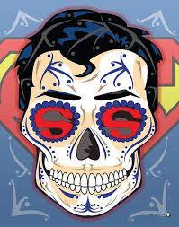 Image result for Spanish skulls
