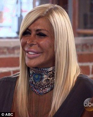 Big Ang=Best pic
