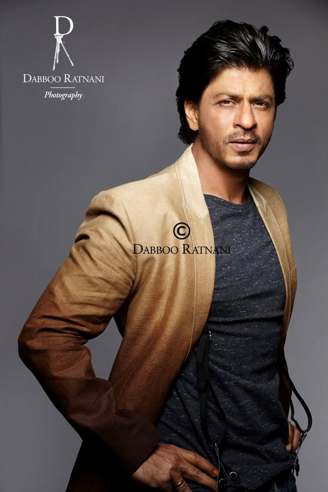 Bollywood, Tollywood & Más: Shahrukh Khan Forbes Dabboo Ratnani photography