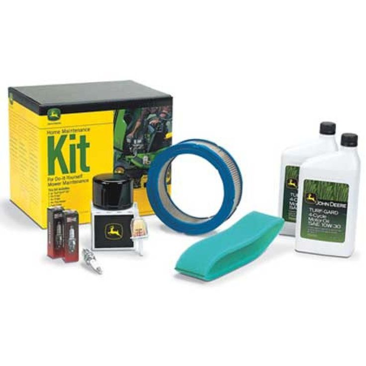 Pin On John Deere Home Maintenance Kits