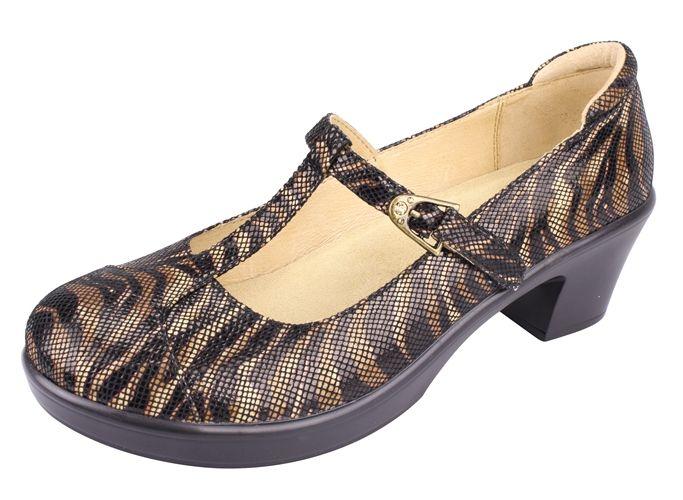 Alegria Coco Safari - now on Closeout! | Alegria Shoe Shop #AlegriaShoes  #closeouts