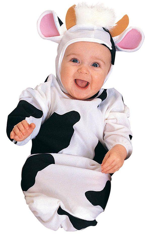 perfect for halloween jumblzar baby cowsbaby - Baby Cow Costume Halloween
