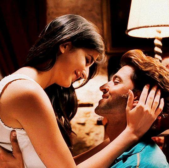 Hrithik Roshan & Katrina Kaif