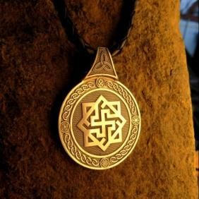 Valkyrie amulet