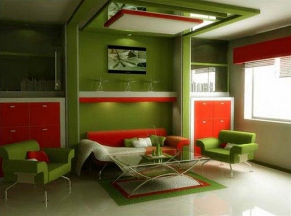 Feng Shui Ideas For Small Spaces