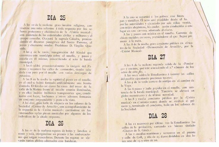 San Ginés 1895 -2