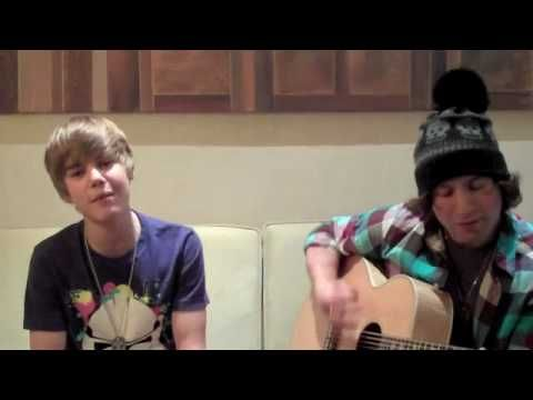 Justin Bieber Baby acoustic BEST VERSION love this