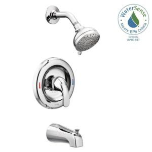 Moen Tub And Shower Faucet Sets