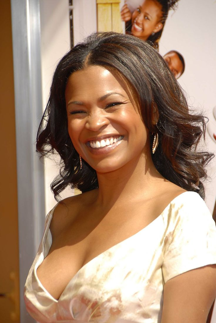 nia long adult naked