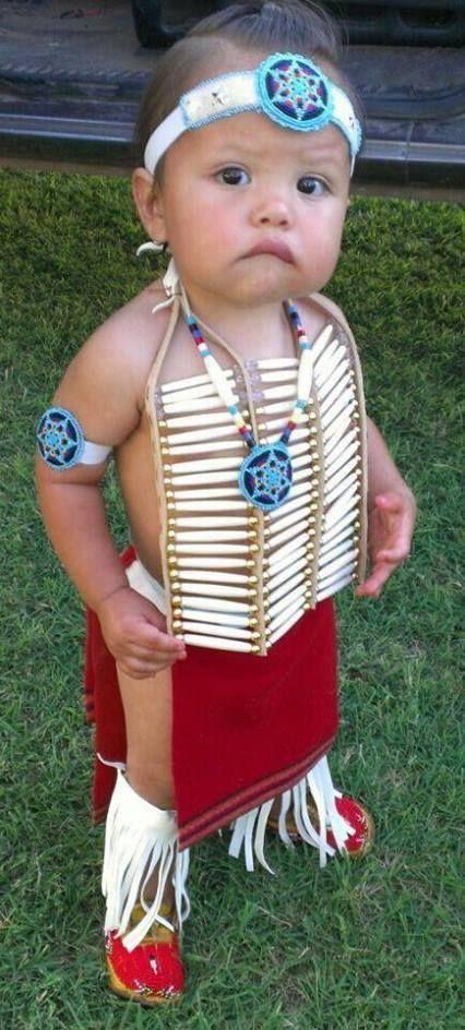 Nativo Americano.