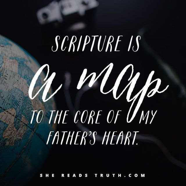 Day 13 of the Open Your Bible study from the devotional community She Reads Truth | Approach It Permanently